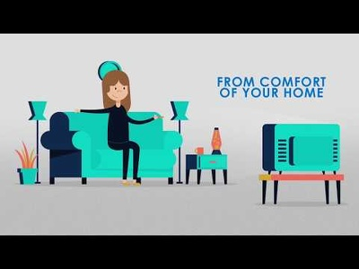 Create Professional Animated Cartoon Explainer Video