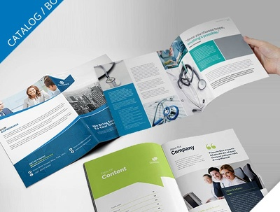 Design your catalog