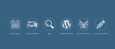 Build a Complete Responsive WordPress Website