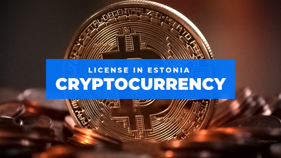 Provide cryptocurrency license consultation ESTONIA