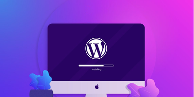 Install Wordpress and Import Demo Data