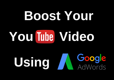 Run Paid YouTube Promotion On Adwords To Grow Your Channel