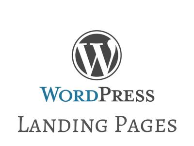 Build A Responsive Landing Page Using Divi