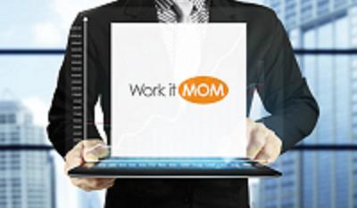 Publish a Guest Post on Work It Mom - WorkitMom.com - DA50