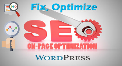 Do On Page Optimization For Your Website Getting Top Rank