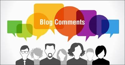 Do 15 Niche Relevant Blog Comments
