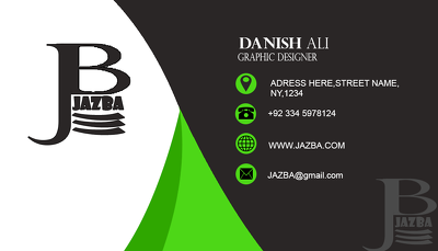 Do Business card Designing At Optimum Rates And Fast Speed