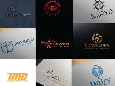 Design creative Logo
