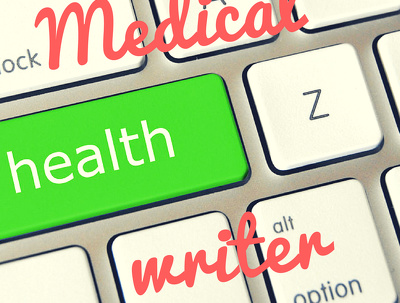 Provide medical and biology content writing.