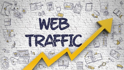 Boost Your Google n Alexa Ranking with Real Targeted web traffic