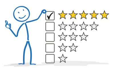 Add 5 stars reviews to your Business pages and reviews services