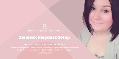 ☆ Powerful Zendesk config with social media integration