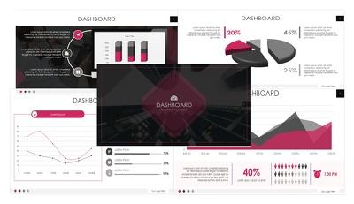 Design Professional PowerPoint presentation Upto 15 Slides