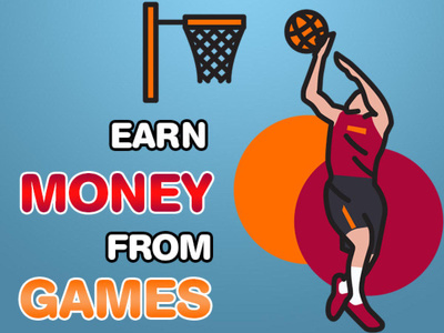 Develop Money Making Android Or Ios Basketball Game