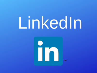 Create and Optimized LinkedIn Profile