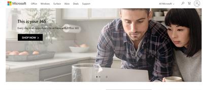 Guest Post on Microsoft - Microsoft.com DA 100 Dofollow Link