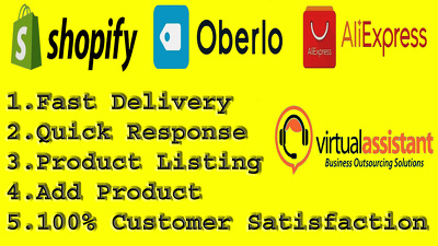 Add 6000 Products In Shopify Using Oberlo From Aliexpres