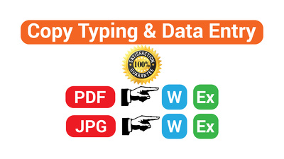 Do Copy Typing Your 10 Document Within 1 Hour