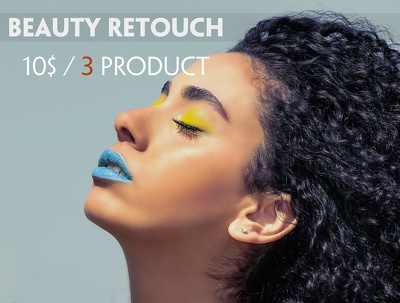 Retouch your images - 3 Photo