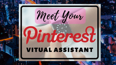Setup and create relevant boards for your pinterest account