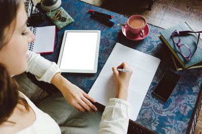 Write 500 word engaging blog post