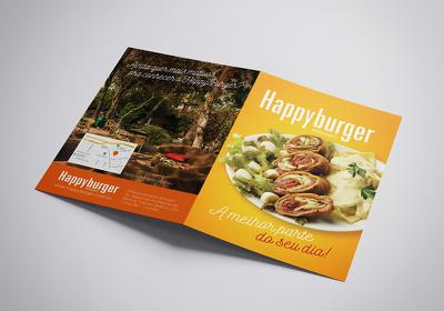 Professional Unique Brochure Design within 24 hours