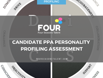 Profile Your Candidates with Internationally Approved Assessment