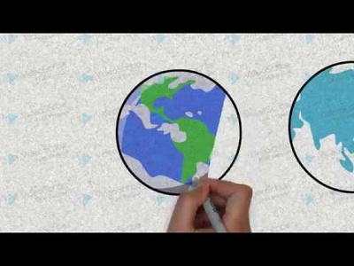 Make a video for your product or service by Whiteboard animation