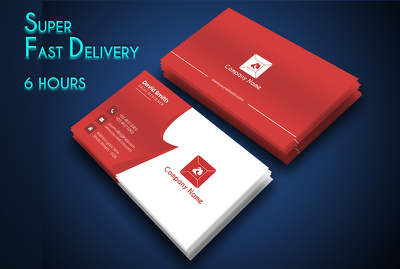 Design Creative and Unique business card
