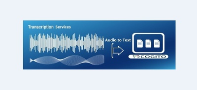 Do transcription of your voice to text