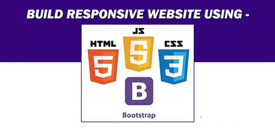 Design responsive bootstrap website