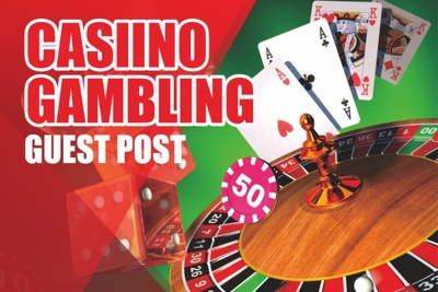 5 Guest post on Casino, Sports or Poker blogs & websites DA40+