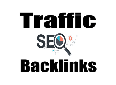 Give you 1,800+ Backlinks And 150,000  Website Traffic