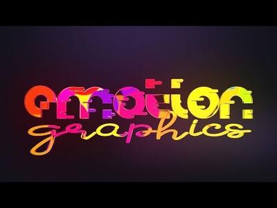 Produce A 3D Logo Animation or Intro/Outro