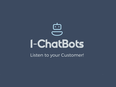 Create an AI Enabled Chat-Bot for your Customer service.