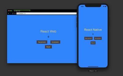 React native mobile app Development   as per mockups provided