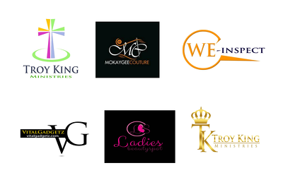Design you a professional business logo and business card