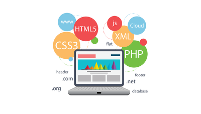 Create business website as per your requirements