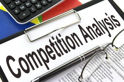 Provide Competitors Profile of 15 companies