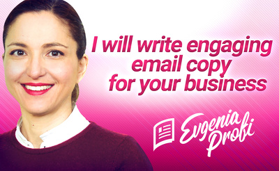 Write engaging marketing email for your business