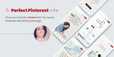 ⭐ Ultimate Pinterest marketing management to boost your brand