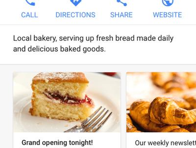 Provide 1st Page SERP Hack - Google My Business Optimization