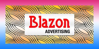Write a guest post on BLAZON [DA20]