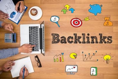 Post Your Links On 50 High DA Sites