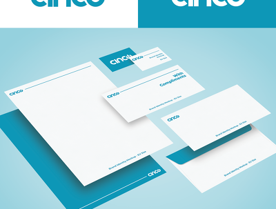Design an eye-catching logo, banner and business card