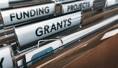 charities/CICs: review and optimise your funding application