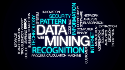Scrape / data mine any information from any website