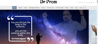 Publish Guest Post on DrPrem.com, DA57