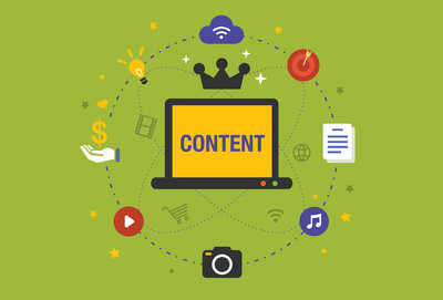 Write and post 1 High Quality Niche Relevant Blog Post