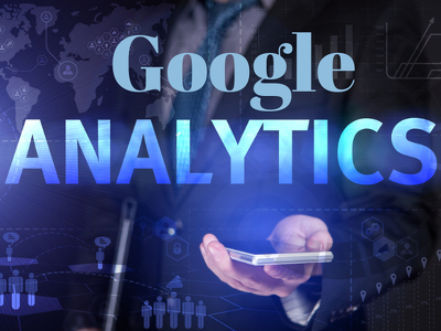 Provide 27+ million live websites using Google Analytics.